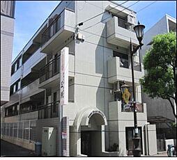 ジュネパレス浦安第1[3階]の外観