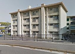 MOON永犬丸A棟[104号室]の外観