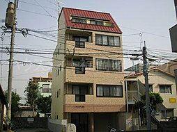 ヴェルデ薬院[4階]の外観