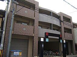 京都府京都市伏見区両替町の賃貸マンションの外観