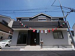 北綾瀬駅 3,798万円