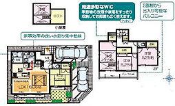 調布駅 5,510万円