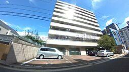 オルゴグラート長田[4階]の外観