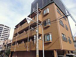 プレ・カトウ[2階]の外観