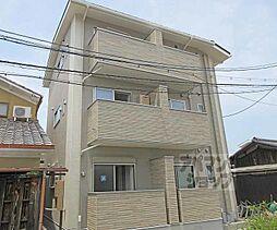 京阪本線 藤森駅 徒歩11分の賃貸アパート