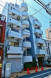 Halさくら[3階]の外観