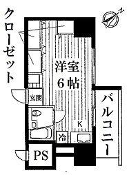 茅場町駅 6.9万円