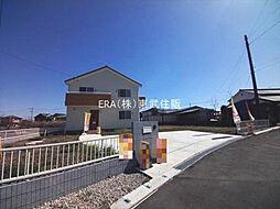 埼玉県熊谷市冑山