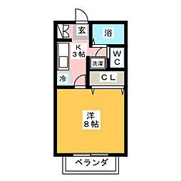平針駅 3.5万円