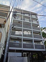 アメイジング桂[6階]の外観