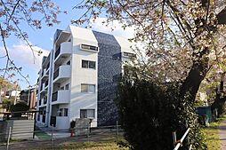 キャニオンマンション 4階