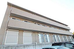 サンシャイン−ビレッジ[101号室]の外観