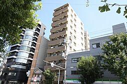 エクセランス梅田西[2階]の外観