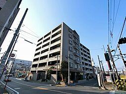 ルイシャトレ横浜大口
