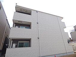 阪神本線 大石駅 徒歩5分の賃貸アパート