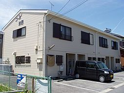 [テラスハウス] 愛知県安城市大東町 の賃貸【/】の外観