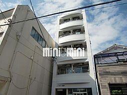 ハイタウン横田[4階]の外観
