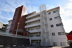 本山ヒルサイドヴィラ[2階]の外観