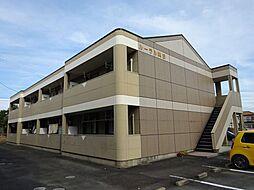 ルーラル興B[1階]の外観
