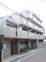ライオンズマンション杉並高円寺[2階]の外観