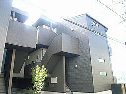 ピアンターレ ウノ[2階]の外観