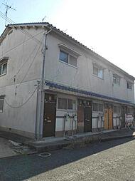 太秦中町連棟貸家[0100号室]の外観