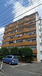 わらび中央パークマンション 2階