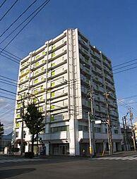 筑紫センタービル[3階]の外観