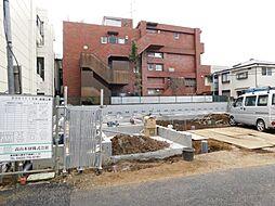 東京都文京区目白台3丁目