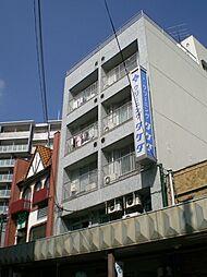 クリーンハイツタケダ[502号室]の外観