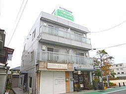 メゾン阪本[2階]の外観