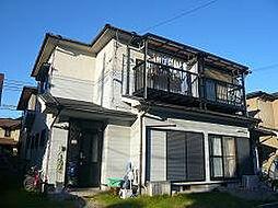 [一戸建] 兵庫県姫路市御立東2丁目 の賃貸【/】の外観