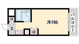 姫路駅 1.9万円