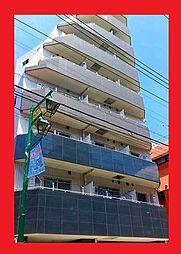 ヴィータローザCQレジデンス練馬富士見台[8階]の外観