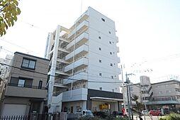 レガーロ[2階]の外観