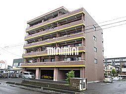 ファミーユ日新[2階]の外観