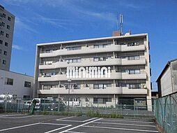 赤塚ハイツ[5階]の外観