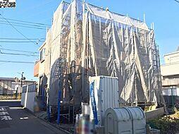 東京都調布市緑ケ丘2丁目12-51