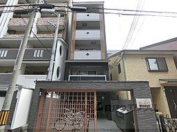 京都地下鉄東西線 二条城前駅 徒歩8分の賃貸マンション
