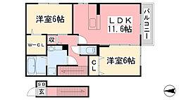 松山市駅駅 6.8万円