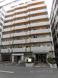 LiAnge東三国[8階]の外観