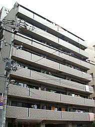 エスリード寺田町[5階]の外観