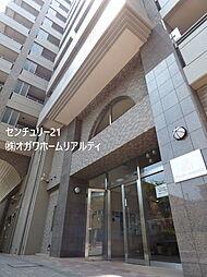 プランヴェール谷塚駅前