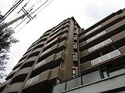 シエル・ピュール田辺[7階]の外観