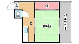 神戸駅 2.5万円