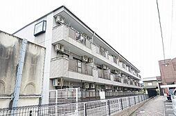 グレイスタウンMIWA A[1階]の外観