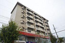 田代マリンハイツ[4階]の外観