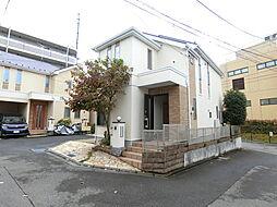 神奈川県横浜市緑区青砥町