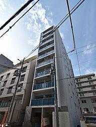 Osaka Metro堺筋線 南森町駅 徒歩5分の賃貸マンション