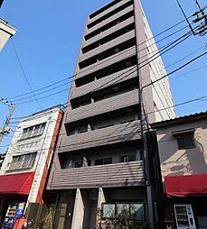 最上階10階部分「フュージョナル浅草DUE」浅草Selection